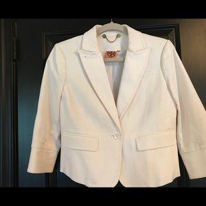 Tory Burch cotton Jacket
